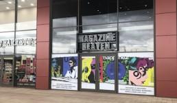 Magazine Heaven - Rushden