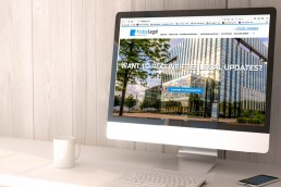 Website Managment by SC Agency in Corby