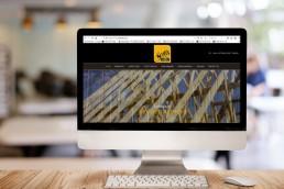 Website by SC Agency in Corby