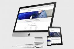 Website designed by SC Agency in Corby